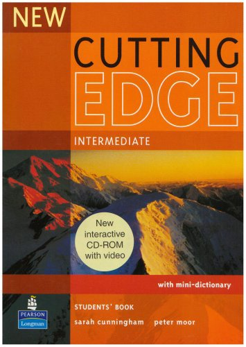 Cutting edge (intermediate)