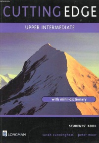 Cutting edge (upper intermediate)