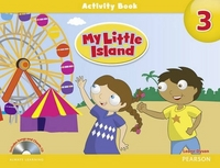 My Little Island 3. Students Book