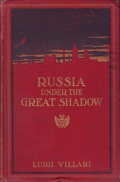 Russia under the great shadow (Великая тень над Россией)